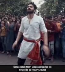 'भांगड़ा पा ले' की रिलीज डेट आई सामने, तो यह एक्टर शाहरुख-सलमान के बंगले के बाहर लगा चिल्लाने- देखें Video