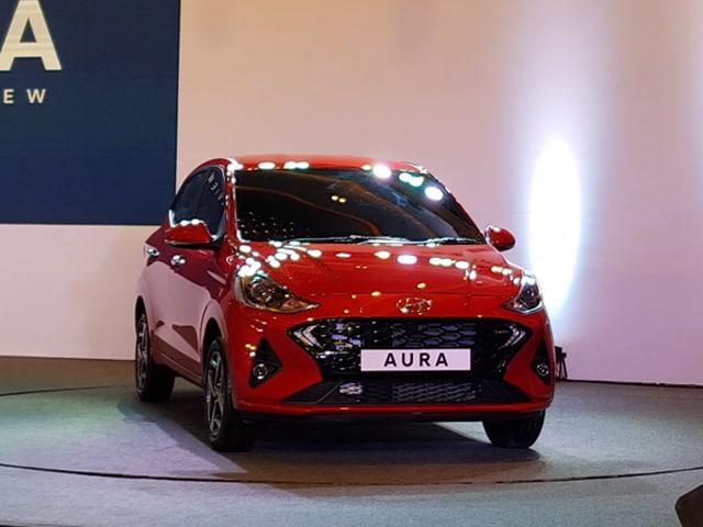 First Look: Hyundai Aura