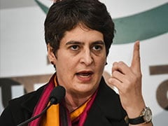 """When BJP MPs Incite People To Shoot"": Priyanka Gandhi On Jamia Firing"