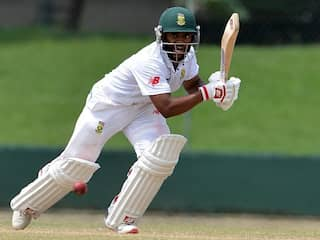 South Africa vs England: Temba Bavuma Ruled Out Of 1st Test Due To Muscle Strain
