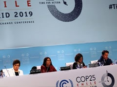 Anger Erupts At UN Climate Summit As Major Economies Resist Bold Action
