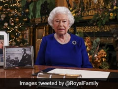 COVID-19: Queen Elizabeth Thanks Health Workers Across World For Their Services
