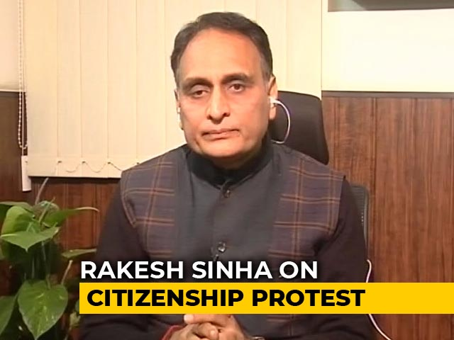 Video : Prohibitory Orders, Protesters Detained Over Citizenship Law
