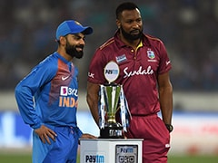 India vs West Indies 2nd T20I Live Score: West Indies Opt To Bowl Against India In Thiruvananthapuram