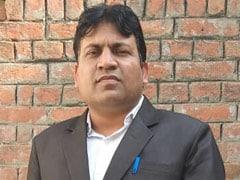 उत्तर प्रदेश: सुल्तानपुर पुलिस का कारनामा, रेप की खबर छापने पर पत्रकार के खिलाफ ही दर्ज कर दिया केस