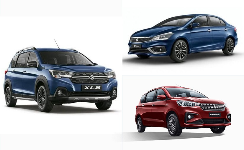The cars have been recalled for a possible defect in the Motor Generator Unit