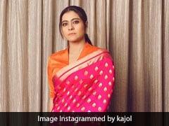 काजोल ने अजय देवगन और सैफ अली खान पर लगाया धोखा देने का आरोप, Tweet हुआ वायरल