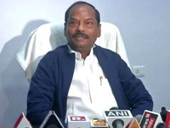 """Too Early"": Jharkhand Chief Minister As Leads Show BJP Trail"