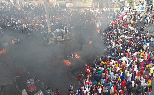 गुवाहाटी में प्रदर्शनकारियों की मौत पर बोलीं बॉलीवुड एक्ट्रेस- हम सोच रहे थे हमारे भाई-बहन सुरक्षित हैं...