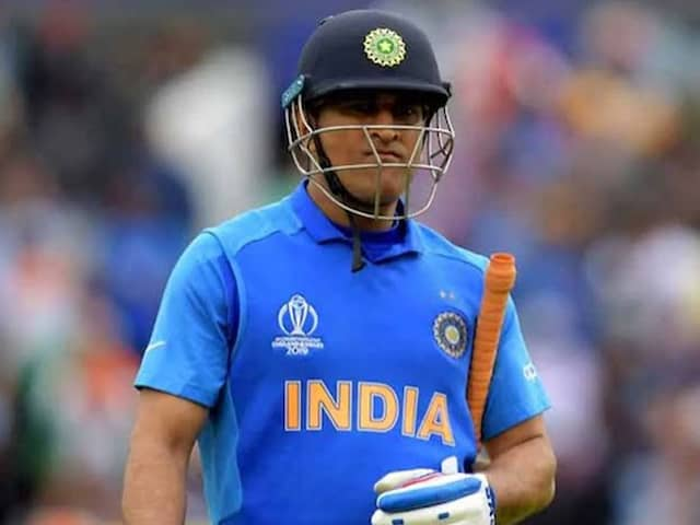 Greater Clarity On Players Positions Under Dhonis Captaincy: Sehwag