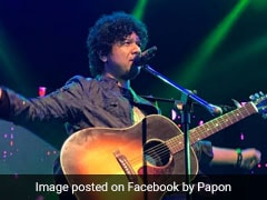 "Singer Papon Cancels Delhi Show, Says His Home State Assam Is ""Burning"" Over Citizenship Bill"