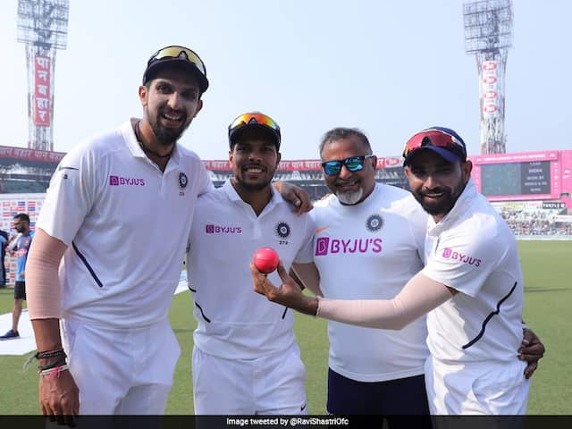 Couldnt Have Predicted Such Improvement In Indian Fast Bowling: Ian Bishop