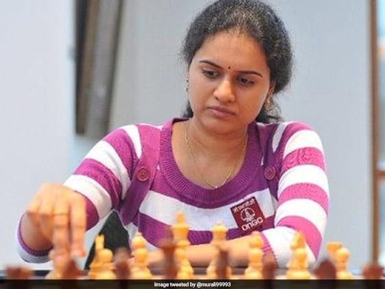 Vidit Santosh Gujrathi, Koneru Humpy Lose As India Held By Mongolia In Chess Olympiad