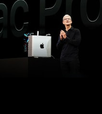 Apple's New Mac Pro Desktop Could Cost More Than A BMW 3-Series Car