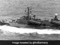 Indian Navy Day 2019: With Rare Pics, Indian Navy Shares Facts On Genesis Of Navy Day