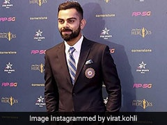 Virat Kohli Posts Special Message For Amitabh Bachchan After His Being Conferred With Dadasaheb Phalke Award