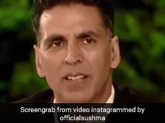 अक्षय कुमार ने अपने करियर को लेकर खोला राज, बोले- एक समय था, जब फिल्म निर्माता मेरे पास सिर्फ...