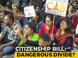 Video : Student Protests Erupt In Assam As Citizenship Bill Heads To Parliament