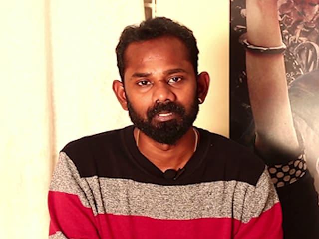 'எனக்கு பெரிய அரசியல் தெரியாது , ஆனா... !!'- Ramesh Thilak | GUNDU