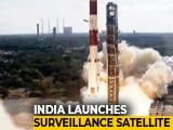 Video : ISRO Launches RISAT-2BR1 Satellite That Can Provide Military Grade Images