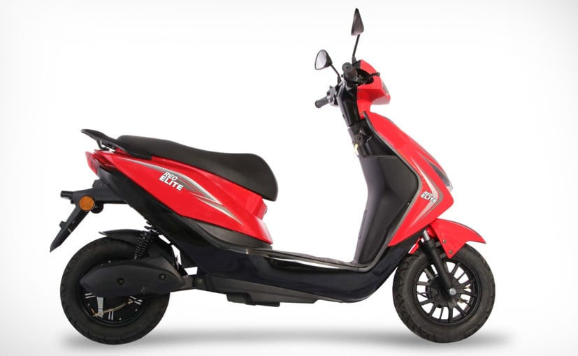 Ampere Electric Opens Dealership In Nepal