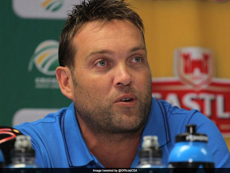 Jacques Kallis appointed as batting consultant to the Proteas