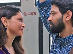 <I>Chhapaak</i> First Song: Deepika Padukone And Vikrant Massey's Cute <I>Nok Jhok</i>
