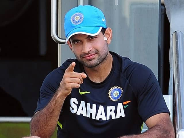 Irfan Pathan even had realized at this time, finally now call it a day