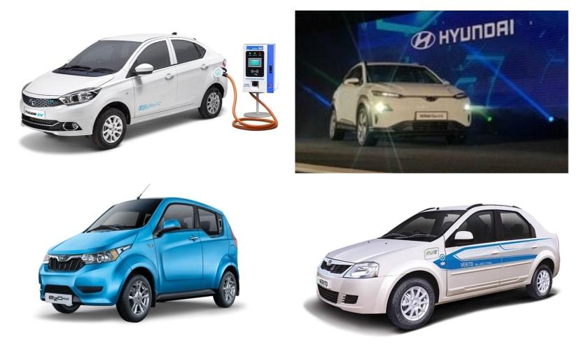 India aún no se ha calentado a los vehículos eléctricos de la manera correcta