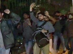"""Asked To Vacate Campus With Hands Raised"": Jamia Students On Crackdown"