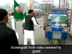 CAA Protest: नागरिकता कानून के विरोध में बिहार बंद के दौरान RJD कार्यकर्ताओं ने गाड़ियों में की तोड़फोड़, देखें VIDEO