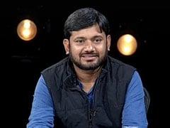 NDTV से बोले कन्हैया कुमार- 'नागरिकता देने के नाम पर लोगों से नागरिकता छीनने की तैयारी की जा रही'