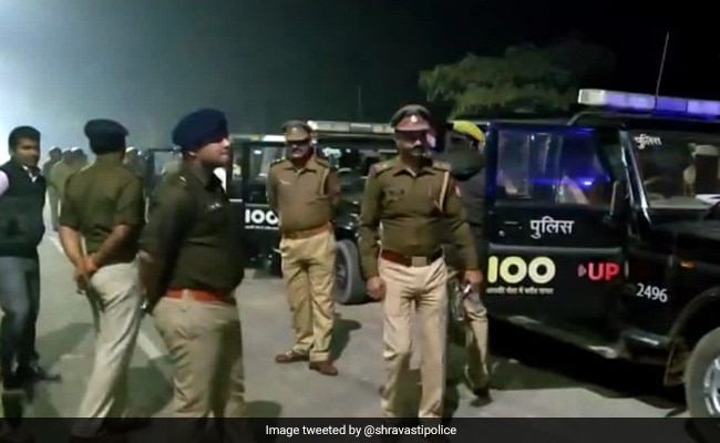 Human Rights Body Issues Notice To UP Cop Over Police Action On Protesters