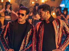 <I>Dabangg 3</I> Box Office Collection Day 10: Salman Khan's Film, At Rs 137 Crore, 'Hit By' Akshay Kumar's Good Newwz