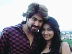 Radhika Pandit's Anniversary Wish For 'Soulmate' Yash Is Pure Love