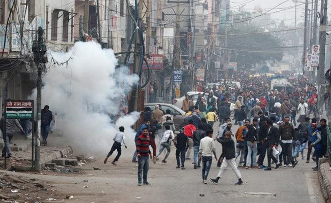 Citizenship Act Protests Updates: दिल्ली के उपराज्यपाल अनिल बैजल ने की शांति बनाए रखने की अपील
