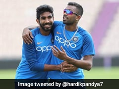Hardik Pandya Seeks Inspiration From Jasprit Bumrah, Pat Cummins For Impressive Comeback Post Injury