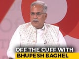 Video: 'If BJP Wants To Claim Gandhi, Say Godse <i>Murdabad</i>': Bhupesh Baghel