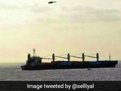 अफ्रीका के पश्चिमी तट के पास समुद्री लुटेरों ने 20 भारतीयों को किया अगवा