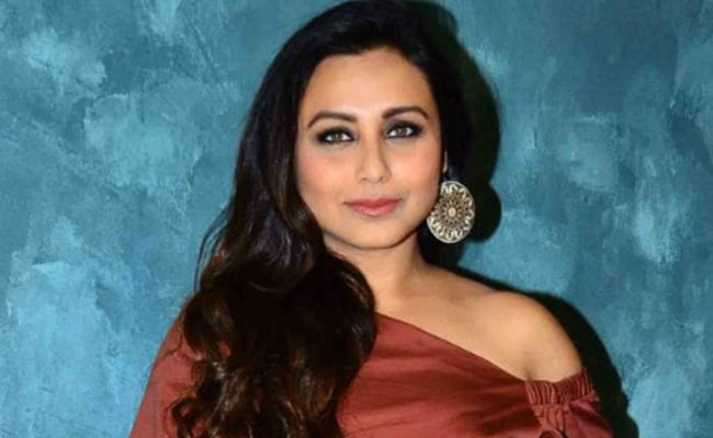 Rani Mukerji On Her Character In Mardaani 2: 'She Stands Against Gender Inequality'