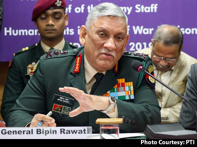 Video : General Bipin Rawat To Be Chief Of Defence Staff & Other Top Stories