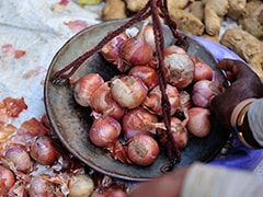 Onion Prices Remain At Rs 150 Per Kg, Imports Arrive From Turkey, Egypt, Afghanistan