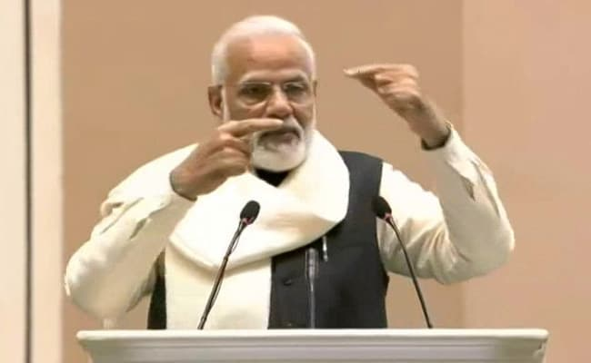 PM Modi's Interaction With Students, Teachers On Exam Stress On January 20