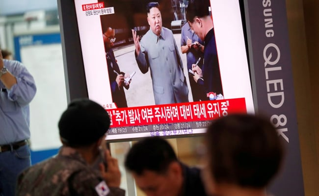 Diplomats Race To Defuse Tensions Ahead Of North Korea's Deadline