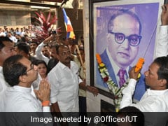 Mumbai House Where BR Ambedkar Lived To Become National Memorial