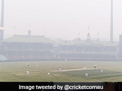 """Far Worse Than India"": Australian Cricketer On Sydney Weather After Bushfire"