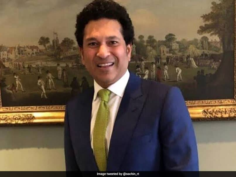 "Sachin Tendulkar Recalls ""Memorable Encounter"" With Hotel Staffer, Asks Fans For Help"