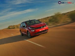 Tata Altroz Review: How Good Is Tata's First Premium Hatchback?