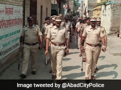 How Aurangabad Cops Solved 7-Month-Old Murder Case Using A Shirt Button