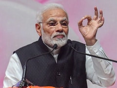 Life Is Full Of Opportunities, PM Modi Says After UPSC Declares Result